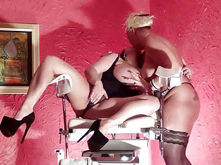 Hot Lesbian from Vienna