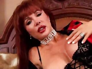 Big Boobs Redhead Diva