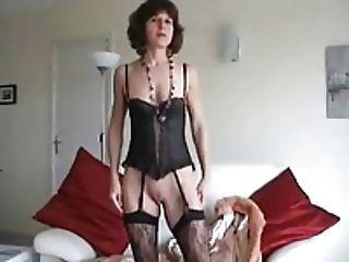A mature women