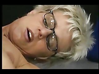 German Mature Pussy & Ass Fuck