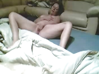 Ordinary masturbation mature woman