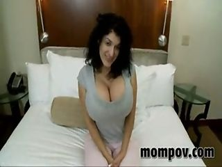 MomPov - Rachel