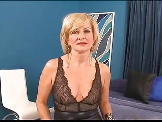 Anal MILF - Moms 1st Big Black Cock BBC
