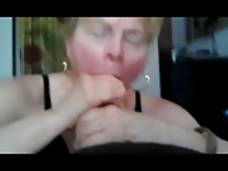 Granny Blowjob YPP