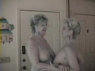 Older Lesbians