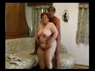 Mature BBW Double Feature