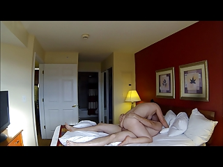 Colorado Springs Hotel Mature Wife