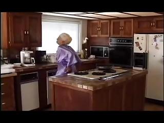 Granny needs her juice