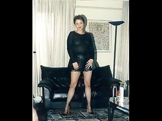 Whore wife Amanda-2009