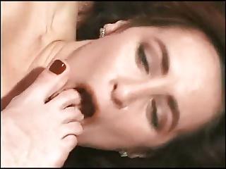 young Princess use mature lesbian feet slave