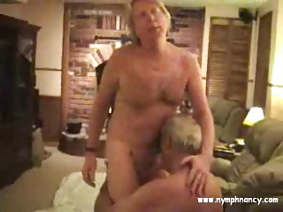 Mature bisexual daddy blows not his brother in law