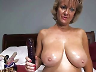 Fucking Hot Mom
