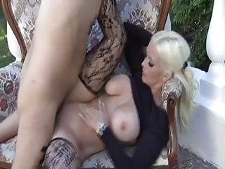 german blonde mom hot fuck