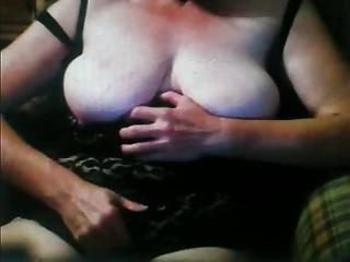 Granny in a Webcam R20