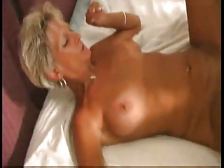 Mature Wife And BBC