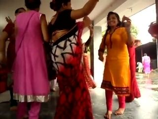 X-rated nepali moms dance