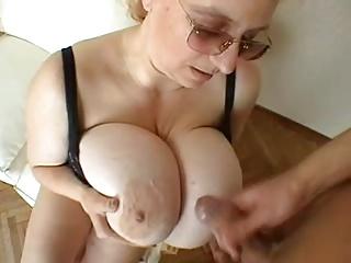 Mature Tanya