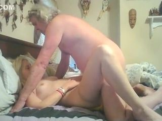 Sumptuous first-timer german, brown-haired, railing porno movie