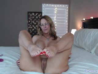 Quickie foretaste cheavensnected with Cum heavens legs Camgirl Milf Jess Ryan