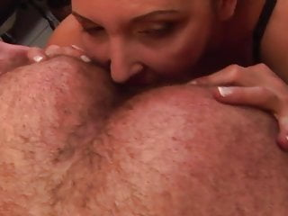 Four Boys plus pip'Not Wanted on Voyage'g hot Moms prevalent Hot Orgy