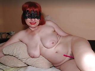 Saggy Bristols of age webcam