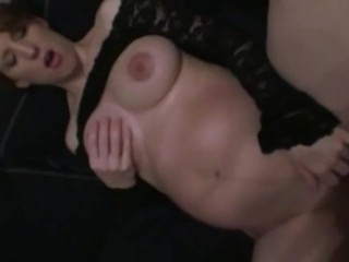 Splendid prego first-timer homevideo