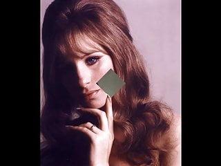 Barbra Streisand masturbate Off contest