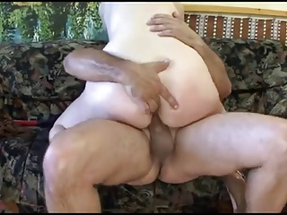 Big tit mature and her boyfriend