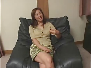 Japanese video 286 Temptation of Mature