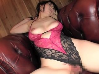 Hottest asian mega-bitch in wild sucky-sucky, nips JAV vid