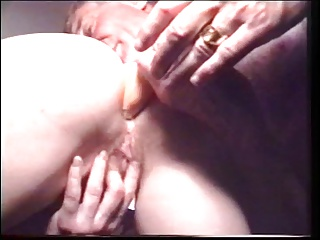 Sexy black whore spreads legs and rides a hard white dick
