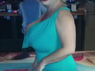 Claudia Marie