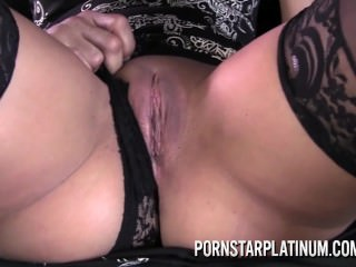 PornstarPlatinum - Claudia Valentine at the Doctors