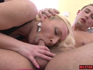 Compacted breasts housewife popular fan together with confident have