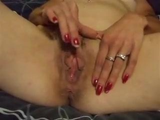 My Milf Masturbating