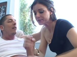 Exotic porn industry star India Summer in ultra-kinky sixty-nine, analingus gonzo movie