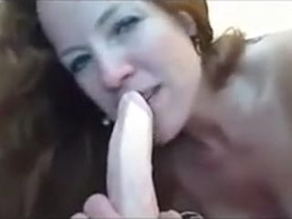 Annabelle flowers bringing off up dildo .