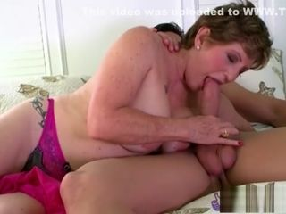 60plus Mature wifey cuckold