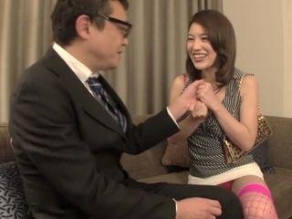 Glorious asian mega-slut in crazy HD JAV episode