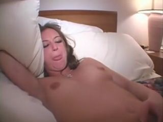 Cool superstar in wild smallish boobies, sixty nine adult vignette