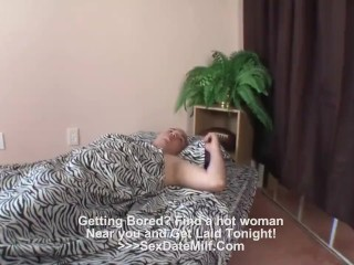 Stepmom & Stepson incident 46 (Goodnight Fuck)