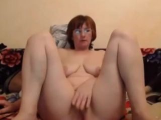 Chunky pussy slapping, categorization MILF.mp4