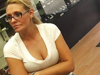 Hot MILF obese Tits tits