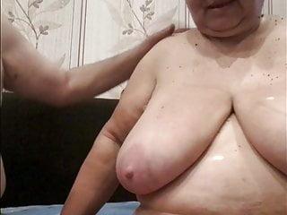 Grannie fat jugs