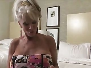 puzzy bandit tie up and fuck milf with black friend