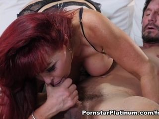 Cool Vanessa in cute massive chisel for Me - PornstarPlatinum