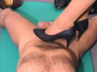 Wifey classical SHOEJOB