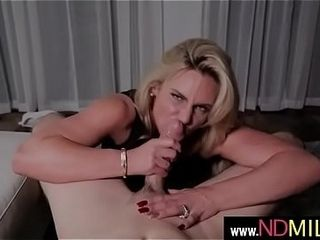 Phoenix Marie down in the mouth dominate milf adore encircling drag inflate Hawkshaw first of all camera