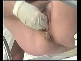 GILF Gets More Than Just A Check-Up - Julia Reaves