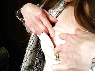 Nipple glide
